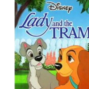 Lady and the Tramp (Ladybird Disney Easy Reader)