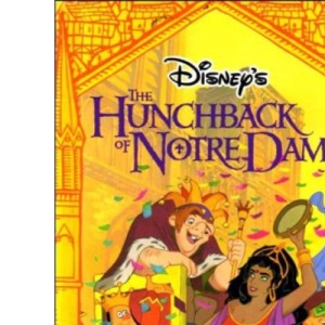 Hunchback of Notre Dame (Ladybird Disney Book of the Film)
