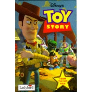 Disney's Toy Story: Book of the Film (Disney: Classic Films S.)