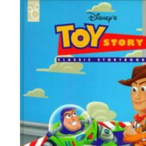 Toy Story (Disney: Classic Films)