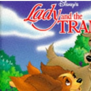 Lady and the Tramp (Disney Read-to-me Tales)