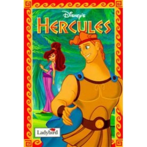 Hercules (Ladybird Disney Book of the Film)