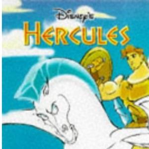 Hercules (Disney Read-to-me Tales)
