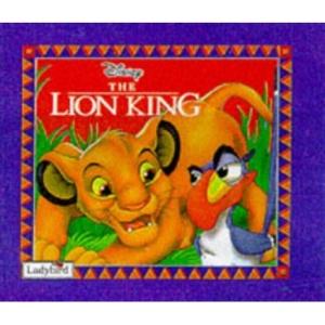 Lion King (Disney: Classic Films)