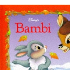 Bambi (Disney: Classic Films)