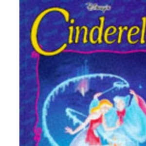 Cinderella (Disney: Classic Films)