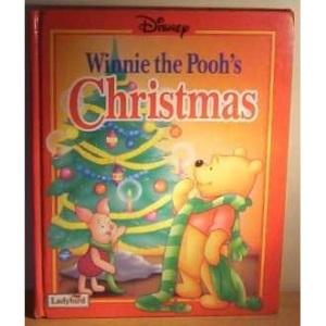 Winnie the Pooh's Christmas Book (Winnie the Pooh's Gift books)