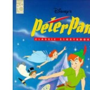 Peter Pan (Disney: Classic Films S.)