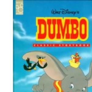 Dumbo (Disney: Classic Films)