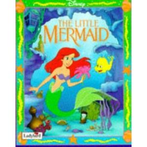 Little Mermaid (Disney Gift Books)