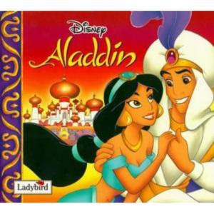 Aladdin (Disney Landscape Picture Books)