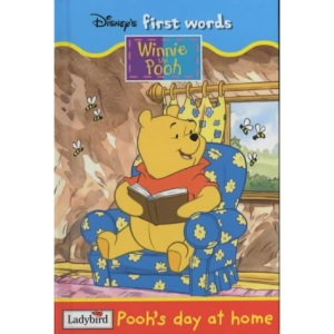Winnie the Pooh's Day at Home (First Disney)