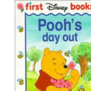 Winnie the Pooh's Day Out (First Disney)