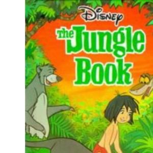 Jungle Book (Ladybird Disney Easy Reader)