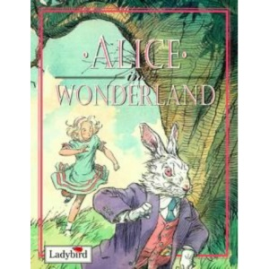 Alice in Wonderland (Paperback Classics)