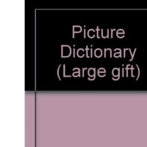 The Ladybird Picture Dictionary (Large gift)