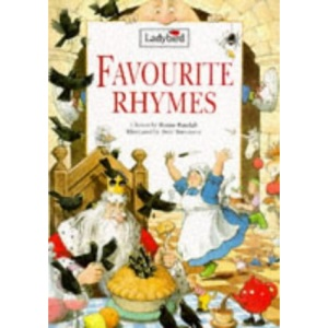 Favourite Rhymes