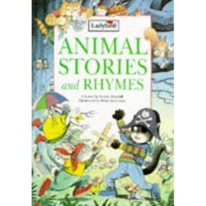 Animal Stories and Rhymes (LADYBD/SL3)
