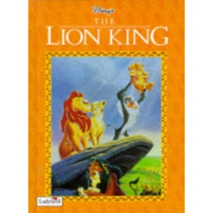 The Lion King: Storybook (Disney: Classic Films S.)