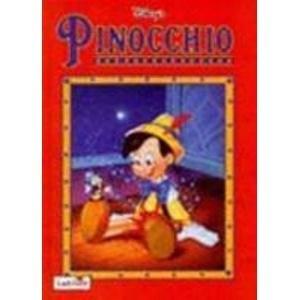 Pinocchio: Storybook (Disney: Classic Films S.)