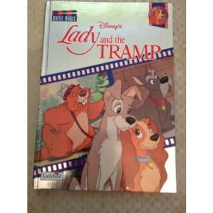 Lady and the Tramp (Disney Three Minute Tales S.)
