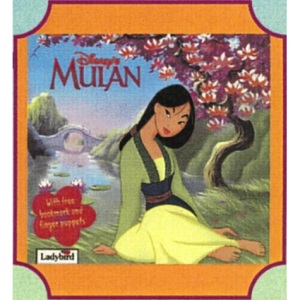 Mulan (Disney Read-to-me Plus S.)
