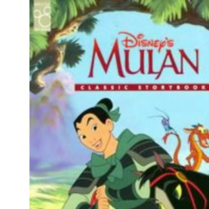Disney's Mulan (Movie magic)
