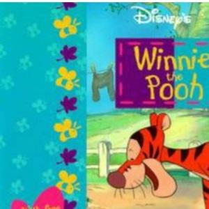 Winnie the Pooh - Two Tigger Tales