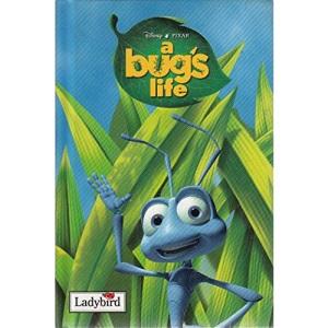 A Bug's Life (Disney Pixar Book of the Film) (Ladybird)