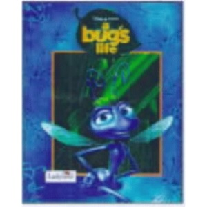 A Bug's Life: Gift Book (Disney: Film & Video S.)