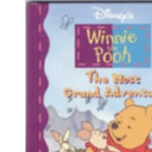 Pooh's Grand Adventure (Disney Easy Reader)