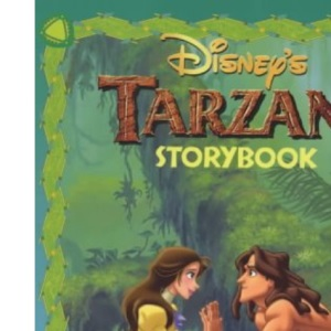 Tarzan: Film Storybook (Disney: Film & Video)