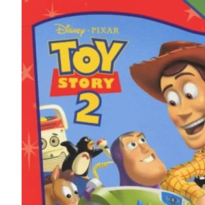Toy Story 2: Film Storybook (Disney: Film & Video S.)