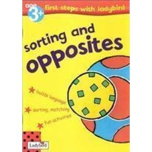 First Steps Activity: Sorting and Opposites