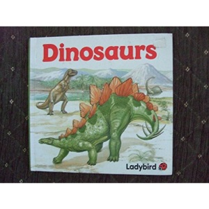 Dinosaurs (Square books)