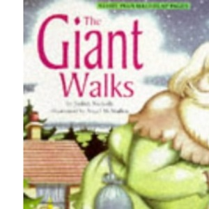The Giant Walks (Picture Ladybirds)