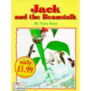 Jack and the Beanstalk (Picture Ladybirds)