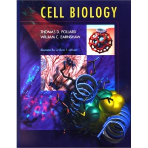 Cell Biology: An Illustrated Text