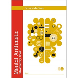 Mental Arithmetic Introductory Book: KS2 Maths, Years 2-3, Ages 6-8: 1
