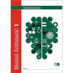 Mental Arithmetic Book 1: KS2 Maths, Year 3, Ages 7-8