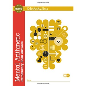 Mental Arithmetic Teacher's Introductory Book