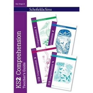 KS2 Comprehension Teacher's Guide