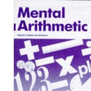 Mental Arithmetic: Bk. 3