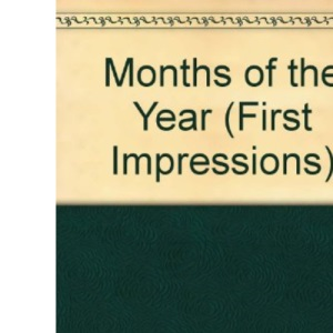 Months of the Year (First Impressions S.)