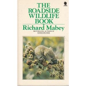 Roadside Wild Life Book