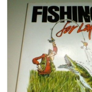 Fishing for Laffs