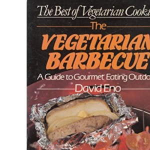 The Vegetarian Barbecue (A Thorsons wholefood cookbook)