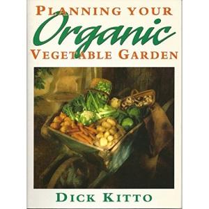 Planning the Organic Vegetable Garden