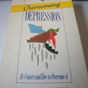 Overcoming Depression: Its Causes and How to Overcome it