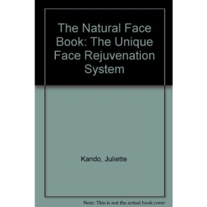 The Natural Face Book